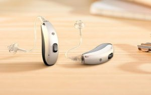 rogue Valley rechargable hearing aids