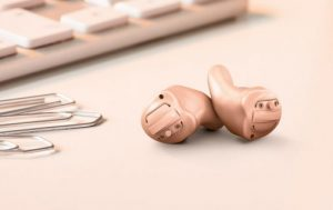 rogue valley in the ear hearing aids